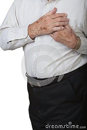 Cardíaco de ataque