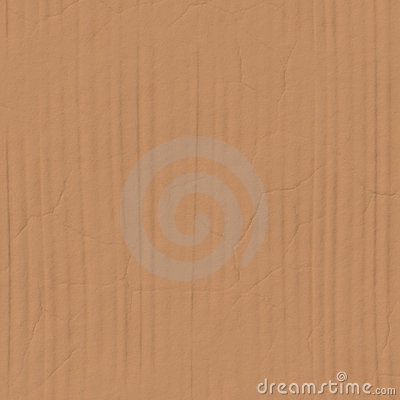 Cardboard detail