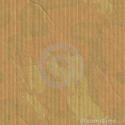 Cardboard texture Seamless