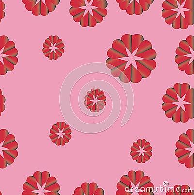 Cardiac flowers