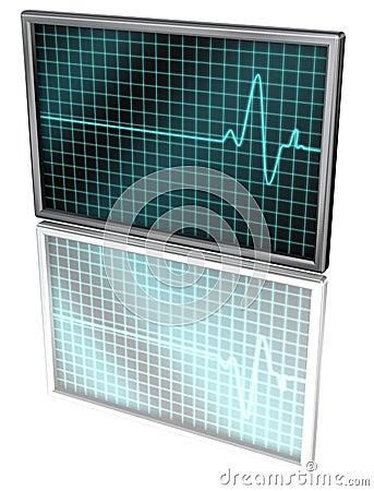 Cardio display