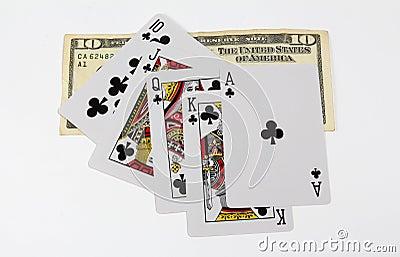 Poker 10 dollar buy in