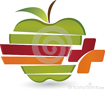 Care apple logo