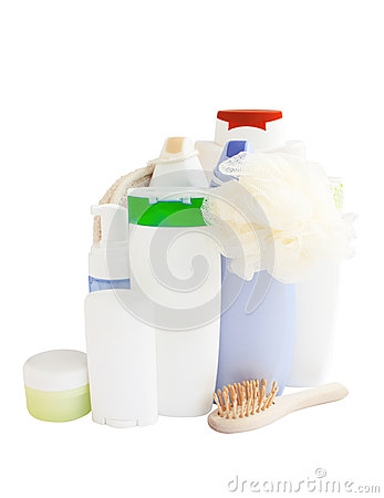 Care and bathroom products