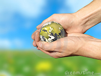 Care of Earth