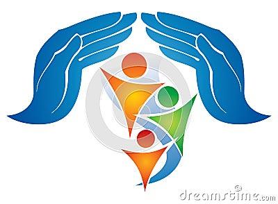 Care People Logo