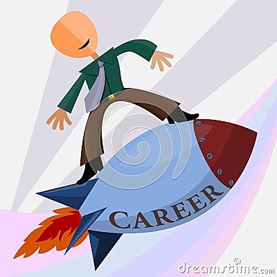 Career blast