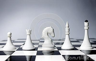 Career Opportunities in chess