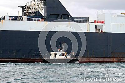Cargo général