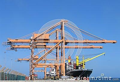 Cargo series 2