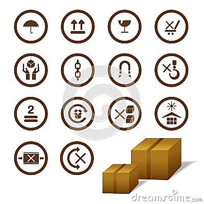 Cargo Symbol