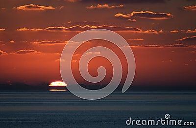 Carib Sunset 7