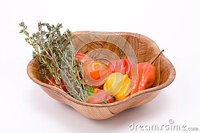 Caribbean Chillies n Herbs