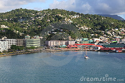 Caribbean City