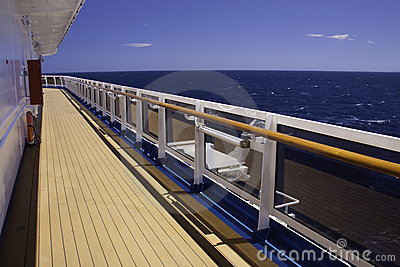 Caribbean Cruise Ship - Find Your Escape