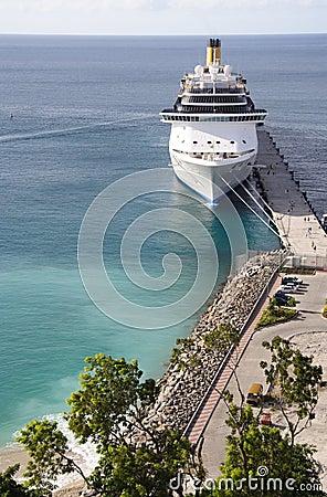 Caribbean Cruiseport