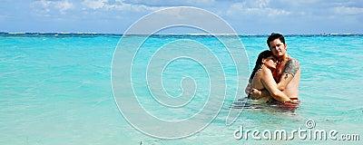 Caribbean Cuddle