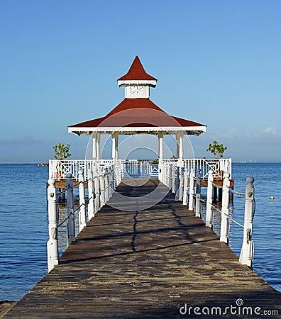 Caribbean Gazebo