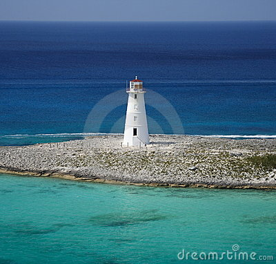 Caribbean Lighthouse