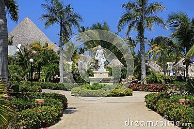 Caribbean Samaná Hotel Garden