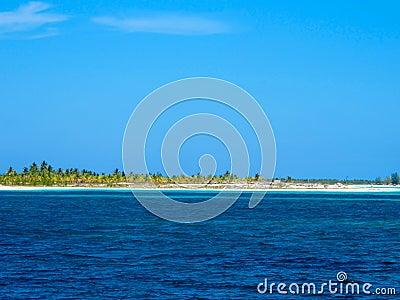 Caribbean Sea - Cayo Largo, Cuba