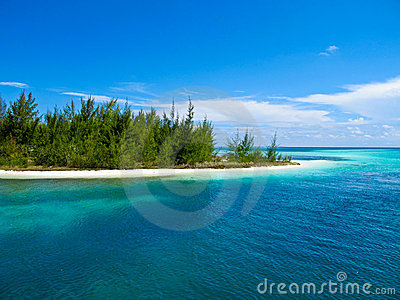 Caribbean Sea - Playa Paraiso, Cayo Largo, Cuba