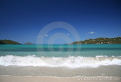 Caribbean Splash