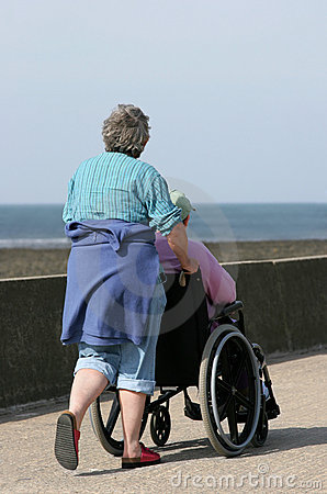 Caring for the Disabled
