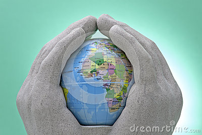 Caring World