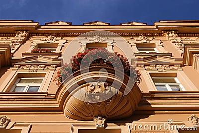 Carlsbad fasada