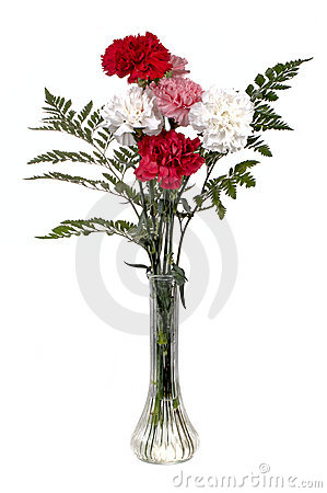 Free Carnation Bouquet Royalty Free Stock Photo - 518165