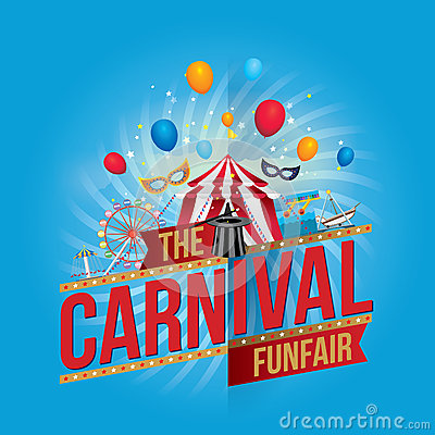 Free Carnival And Funfair Stock Images - 56633124