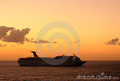 Carnival Cruise Elation cruise ship Editorial Photography