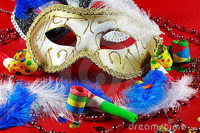 Carnival detail
