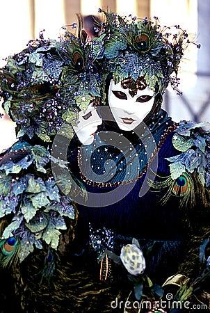 Carnival- Italy