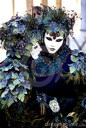 Free Carnival- Italy Stock Photography - 486292