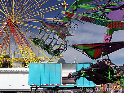 Carnival Ride One