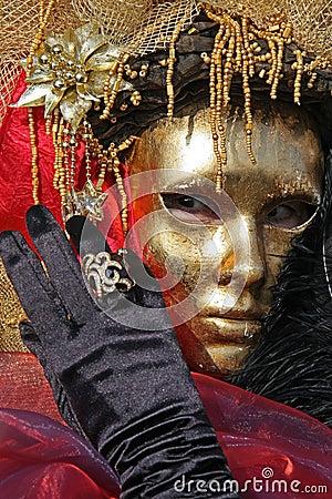 Carnival of Venice 2009