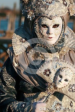 Carnevale Masquerade
