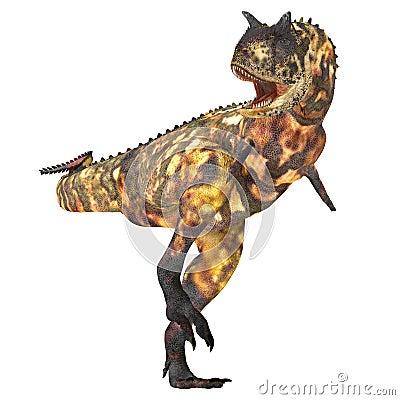 Carnotaurus 02