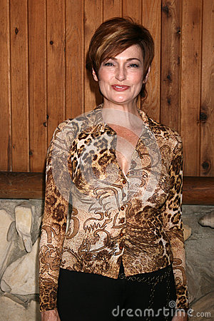 Carolyn Hennesy Editorial Image