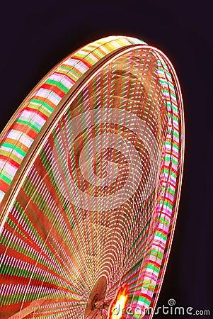 Free Carousel Royalty Free Stock Image - 20366756