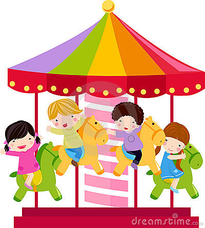 Clip Art Carousel Clipart carousel stock illustrations 2333 vectors clipart dreamstime