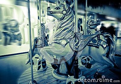 Carousel Horse Merry Go Round