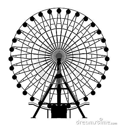 Carousel Vector 04
