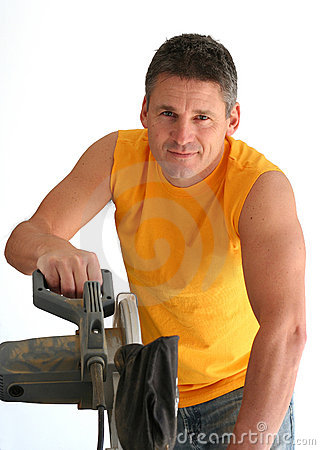 Free Carpenter Royalty Free Stock Photos - 3329058