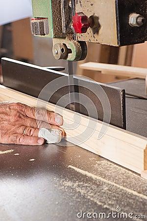 Carpenter fingers