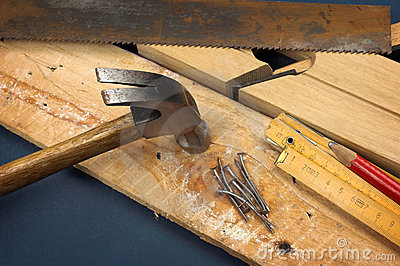 Carpenter s tool