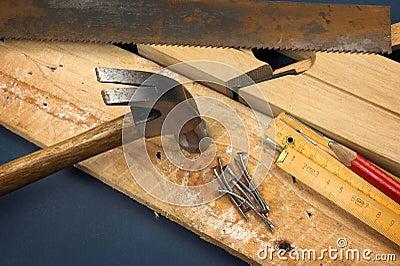 Carpenter s tool