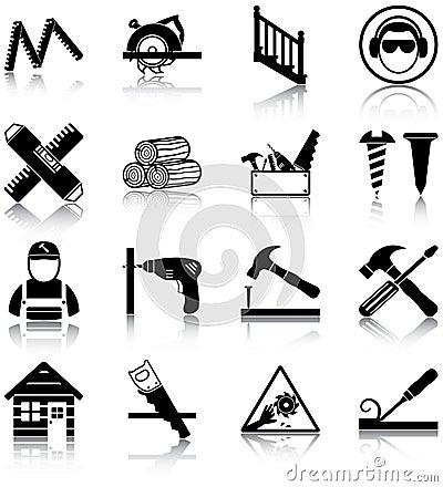 Free Carpentry Royalty Free Stock Image - 32122136